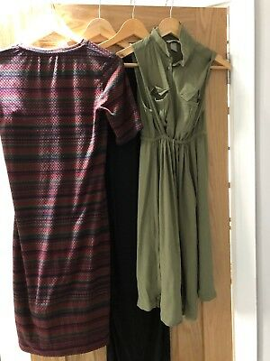 Bundle Maternity Clothes Size 8 6 Topshop H & M Asos