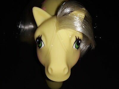 My Little Pony Mon Petit Poney Mein Kleines Pony G1 Posey 1