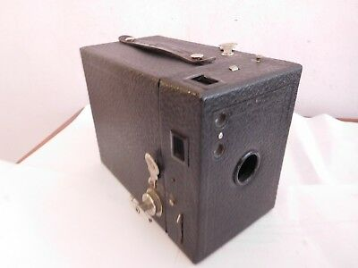 Found*vintage  Kodak   Brownie Hawk-Eye  N0 2 Model B