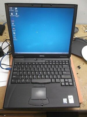 DELL C610 WINDOWS XP DRIVER DOWNLOAD