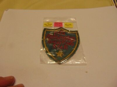 Patch Very Old Unsure 1961 Remington Shooting Star Contest