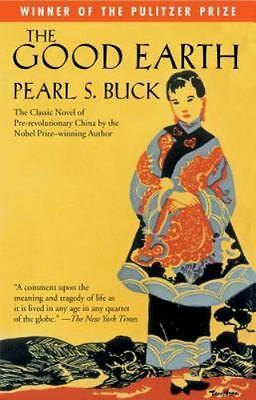 The Good Earth (Oprah's Book Club) by Buck, Pearl S.