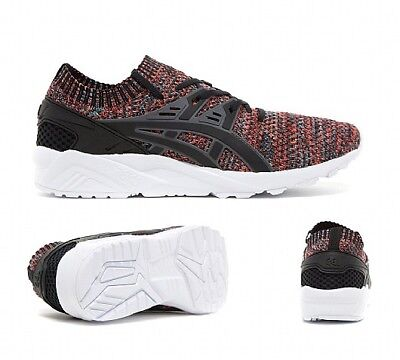 a63ea63123ea0 Asics Gel Kayano Trainer Knit Mens Running Shoes Trainers Size UK 7   EU  41.5