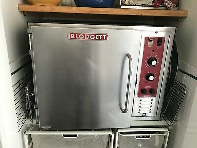 Blodgett Tabletop Commercial convection oven