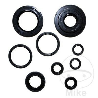 Athena Engine Oil Seal Kit P400210400139 Honda FES 125 A S-Wing ABS 2010