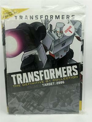 Transformers The Definitive G1 Collection Volume 6 Target: 2006