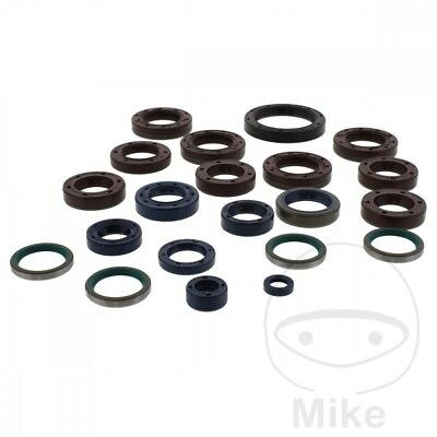 Athena Engine Oil Seal Kit P400110400920 Ducati 996 Biposto/Monoposto 1999
