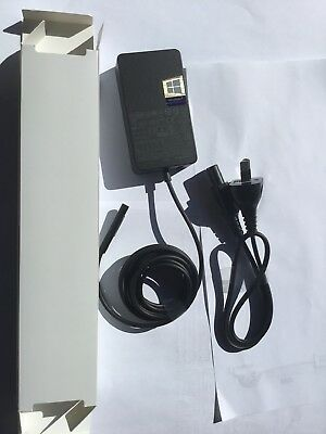 Genuine Microsoft Surface Pro Charger: Model 1800 (15v@2.58amps 44watts)