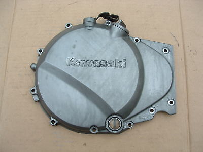 Kawasaki Er5 Er 500 05 Model Clutch Cover