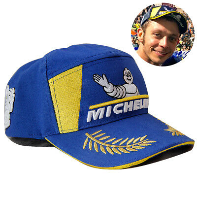 New 2018 Michelin Tyres Man Baseball Cap F1 Formula 1 Motogp Podium Wrc Race Hat