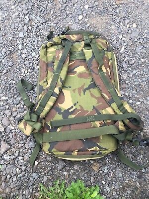 Camouflage Carry Bag
