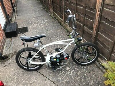honda c90 cub custom chopper Cali cruiser