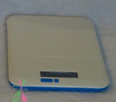 Tupperware Bake 2 Basics Slimline Digital Easy Scales in Box Metric or Imper New
