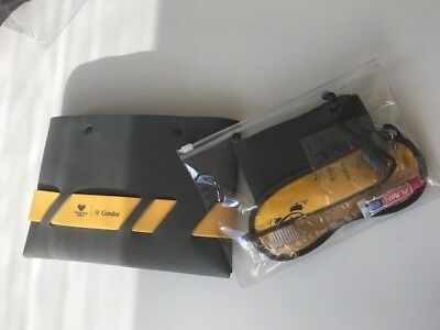 condor amenity kit business class Thomas Cook Airlines komplett neu