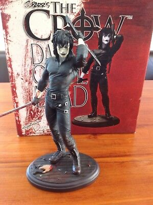 Marvel Full Size Crow Ultra Bloody Edition Statue No Bowen or Sideshow