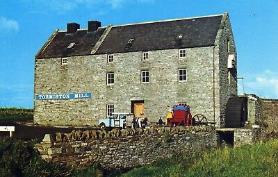 Scottish Islands Steness Orkney Isles Tormiston Mill 1970s, Shetland Publisher