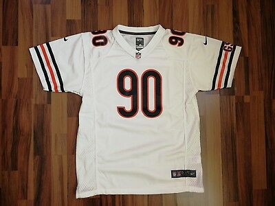 Nfl Trikot Chicago Bears Julius Peppers Number 90 (Carolina Panthers),...