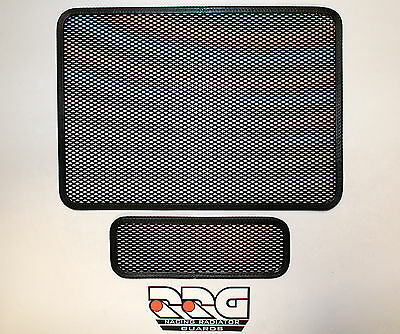 Triumph Speed Triple R 1050 2011 - 2015 Racing Radiator Guard Oil And Water Set