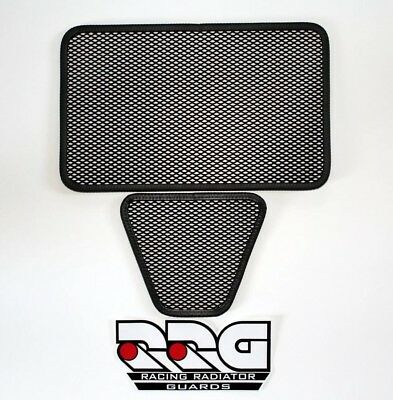 Ducati 848 1098 1198 Racing Radiator Guard Oil & Water cooler set All Years