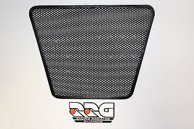 Suzuki GSXR 600 750 L1-L7 2011-2017 Racing Radiator Guard