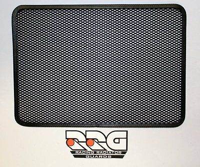 Superduke / GT / Super Adventure R 1290 Racing Radiator Guard Black 2014-19 KTM