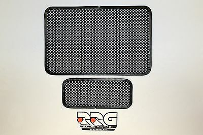 SUZUKI GSXR L7 L8 L9 1000 2017-19 Racing Radiator Guard Set
