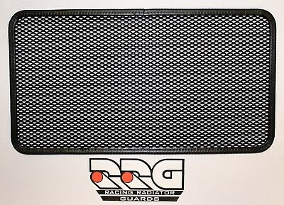 Suzuki GSXS GSR 750 2010-2018 Racing Radiator Guard Rad Cover GSX-S