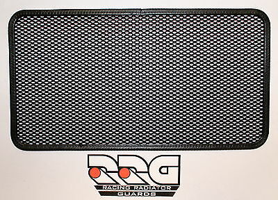 Honda fireblade CBR954rr  2002 2003 rad CBR 954 Racing Radiator Guard