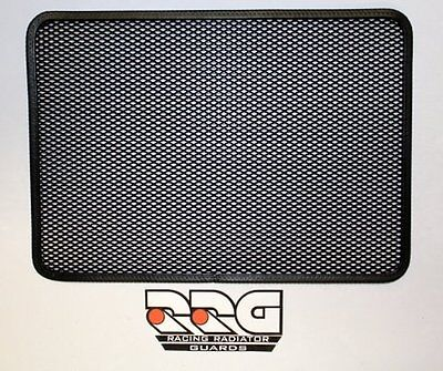 Triumph Street Triple S R RS 765 & 660 2017 2018 2019 Racing Radiator Guard