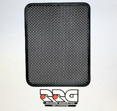 KTM 950 SM Racing Radiator Guard 05-07 2005 2006 2007