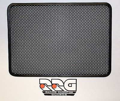 Kawasaki ZX10 2004-2005 Racing Radiator Guard ZX10r