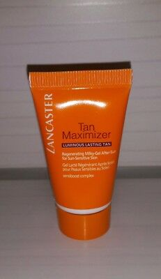 Lancaster Tan Maximizer  After Sun  15 ml ●●●NEU●●●