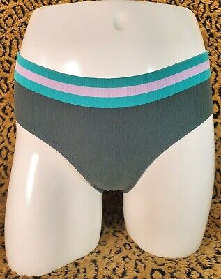 NWT Victoria/'s Secret Low-Rise Hiphugger Hipster Panty