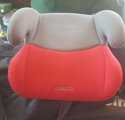 Car Seat Topside Booster Easy to Move Design Lightweight Comfortable For Trips