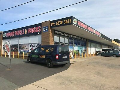 Retail and Wholesale Hobby Shop