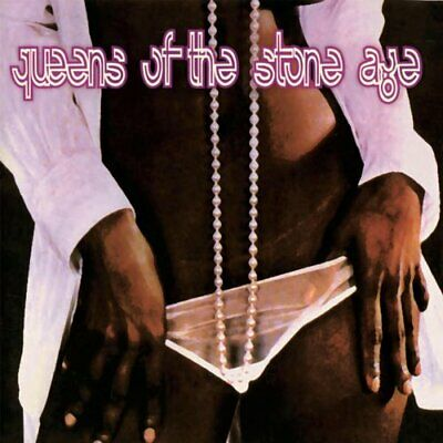 Queens Of The Stone Age - Queens Of The Sto... - Queens Of The Stone Age CD FUVG