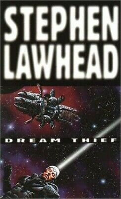 Dream Thief by Lawhead, Stephen Paperback Book The Fast Free Shipping
