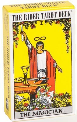 Beautiful popular Tarot Card Deck 78 Cards nice gift for a friend