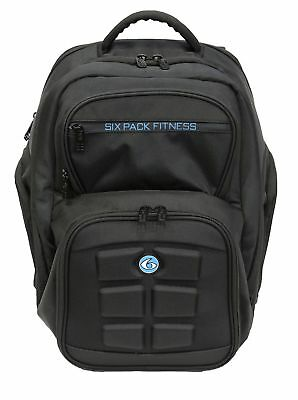 0dcd3137a828 6 Pack Fitness Expedition Backpack W  Removable Meal Management System 300