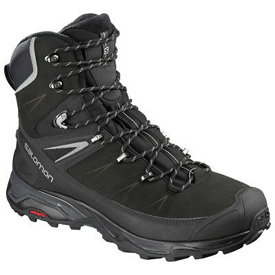 Salomon X Ultra Winter CS WP 2 Thermostiefel Art. 404794 Schwarz Gr. 42 - 48 NEU