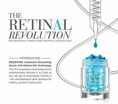 RODAN + FIELDS REDEFINE Intensive Renewing Serum With