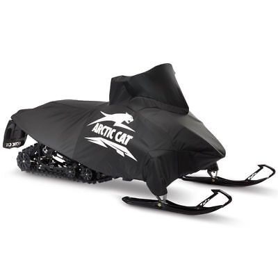 """Arctic Cat Trailerable Polyester Snowmobile 2012-2019 128""""-137"""" Tracks 8639-013"""