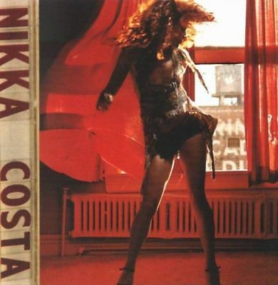 NIKKA COSTA everybody got their something (CD, album, 2001) RnB/swing, pop rock