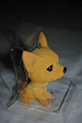Chihuahua Christmas Ornament Made by Home Elements New in Box