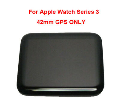USA For Apple Watch iWatch Series 3 GPS 42mm LCD Touch Screen Digitizer Assembly