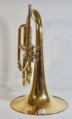 King 1121 Marching Mellophone (133308)