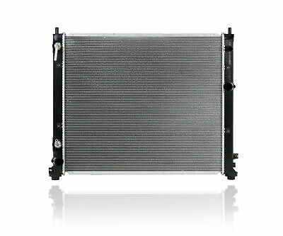 Radiator - Koyorad Fit/For 2814 05-08 Acura RL Series 3.5Rl Automatic V6 3.5L