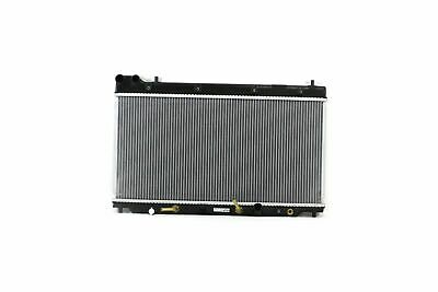 Radiator - Koyorad Fit/For 2955 07-08 Honda Fit Automatic Trans PTAC
