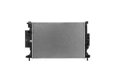 Radiator - Koyorad Fit/For 13528 15-18 Lincoln MKC 2.0L L4 Turbo-Eng w/o Tow