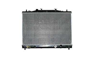 Radiator - Koyorad Fit/For 2565 03-07 Cadillac CTS Automatic Trans V6 3.2L PTAC